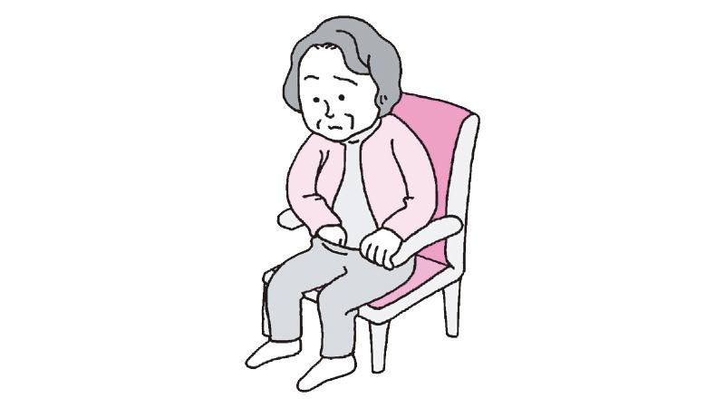 【視点5】尿漏れのとき利用者はどうしたいのか?