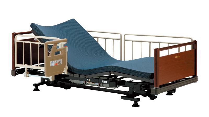 介護用ベッドを見直すときの重要な視点