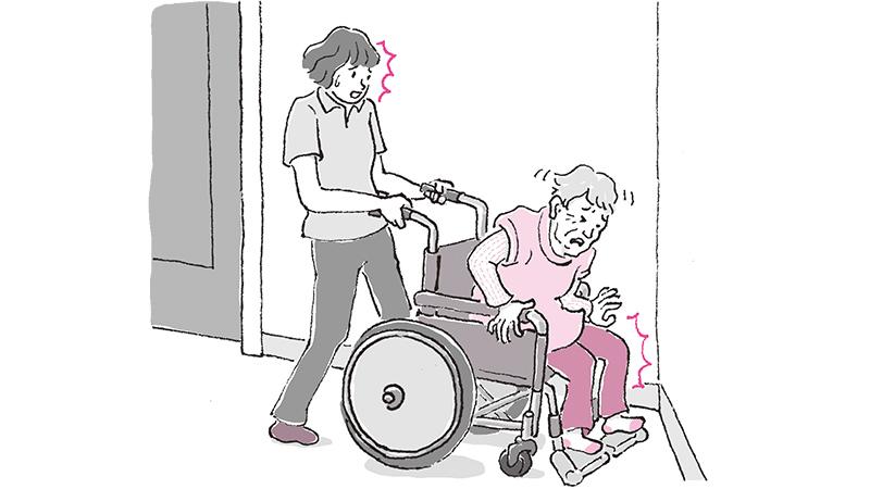 「事故再発防止」訪問介護に多い事故ケースとは?②