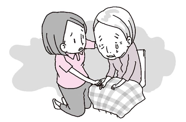 早く気づく 報告する 「虐待防止」のために何ができるか?②